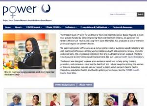 Powerstudy Website